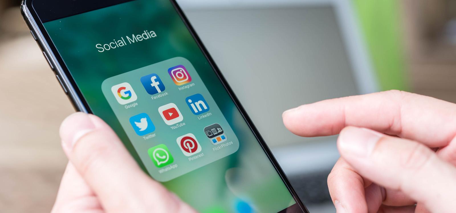 Social-Media-Kompetenz