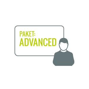 Programm Advanced